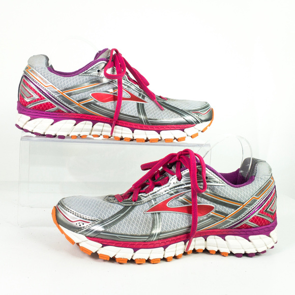 6a692eb581e Brooks Shoes - Brooks Defyance 9 Running Athletic Training Shoes